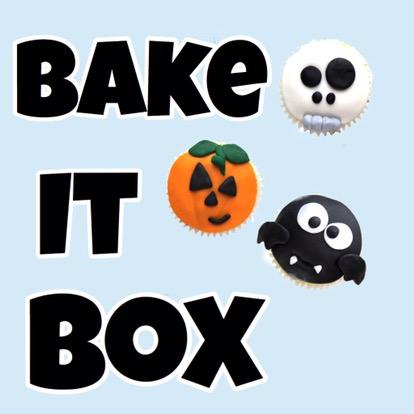 Bake It Box
